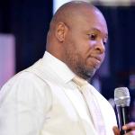 Pastor Charles Osazuwa