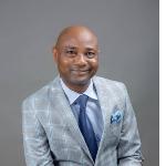 Pastor Peter Balogun