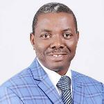 Rev. Dr. Taiwo Adeeko