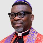 Bishop Dr Abraham Chigbundu