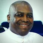 Bishop Emmanuel Ufuah