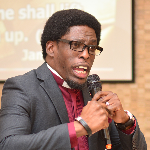 Pastor Yinka Adeleke