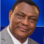 Apostle General  Sam Korankye Ankrah