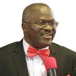 Rev Ayo Odunayo