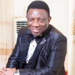 Pastor Samuel O. Osaghae