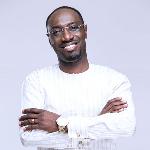 Pastor Josh Laryea