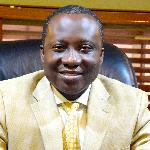 Rev. Tony Akinyemi