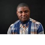 Pastor  Maxwell Ogaga