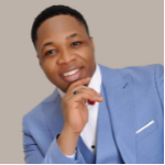 Pastor Olumese Edward Olumese