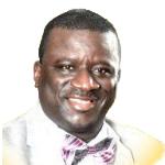 Rev. Dr. Moses Aransiola