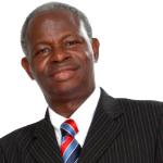 Pastor (Dr.) E.O Abina