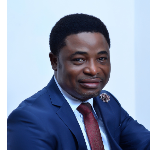 Pastor Olu Adetomiwa