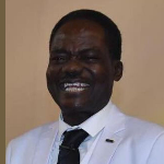 Pastor Omotola Adebayo