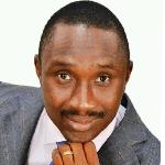 Pastor Temitope Abimbolaoluwa