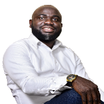 Pastor Richard Wale Komolafe