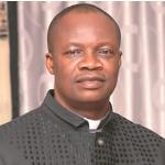 Rev. Solomon Wole Anwo