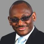 Pastor Olubi Johnson
