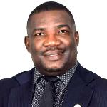 Pastor Temi Ademiluyi