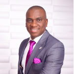 Pastor Osiri Wisdom