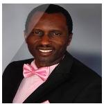 Pastor Obafemi Olofin